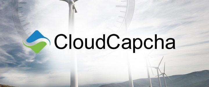 Cloud Capcha wind turbine